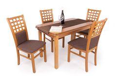 Kármen étkező Kármen székkel - az eredeti - Dining Chairs, Furniture, Home Decor, Decoration Home, Room Decor, Dining Chair, Home Furnishings, Home Interior Design, Dining Table Chairs