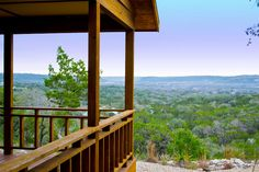 For me & don, LOVE THIS ONE!! $195 per night, hot tub, Wimberley