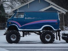 Ford. 4x4. Interco Super Swamper 18.5 / 44 - 16.5LT. fullthrottleauto