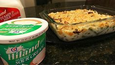 Grammys Creamy Green Bean Casserole could be the hit of your Thankgiving dinner!