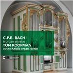 Prezzi e Sconti: #6 organ sonatas edito da Challenge  ad Euro 22.05 in #Cd audio #Musica da camera