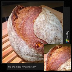 Cocoa powder & orange peel country loaf #chocolatepowder #cocoapowder #orangepeel #sourdough #tartine #wildyeast #bread #countryloaf