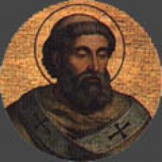 Pope St. Gregory III