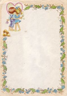 Füzesi Zsuzsa levélpapírok - Mónika Rák