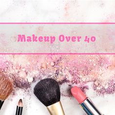 Makeup Over 40, Best Makeup Products, Beauty, Beauty Illustration