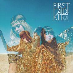 First Aid Kit - Stay Gold [2LP+CD] (180 Vinyl)