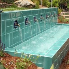 1000 images about fountians on pinterest wall fountains for Garden design mill valley