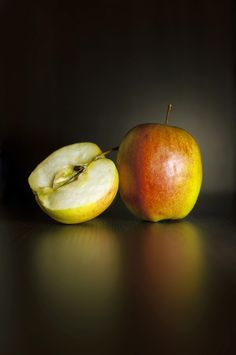 500px / Apples by Justyna Karczewska