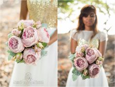 KIMBERLEY WOODWARD DESIGNS | Real Bride: Thooha