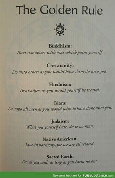 Funny pictures about The Religion Golden Rule. Oh, and cool pics about The Religion Golden Rule. Also, The Religion Golden Rule photos. Wisdom Quotes, Me Quotes, Motivational Quotes, Inspirational Quotes, Religion Quotes, No Religion, Spiritual Religion, Belief Quotes, Gandhi Quotes