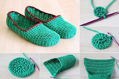 Diy craft projects crochet – DIY in 2020 Crochet Owls, Crochet Diy, Crochet Basics, Easy Crochet Patterns, Simple Crochet, Crochet Ideas, Diy Crochet Slippers, Crochet Shoes, Diy Craft Projects