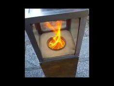 STUFA PIROLITICA A GASSIFICAZIONE TOTALE - NUOVO VIDEO 2016 (per info: antardaniele@gmail.com) - YouTube Wood Gas Stove, Cooking Stove, Rocket Stoves, Home Appliances, Foyers, Video, Metals, Youtube, Design