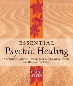 Essential reading for all healers.