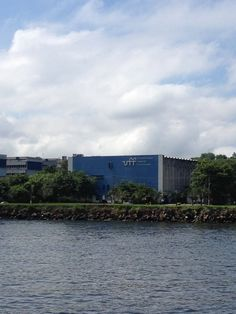 Universidade Federal Fluminense - Niteroi