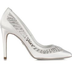 Scarpa-gioiello - Loriblu loriblu bianco scarpe da sposa matrimonio cerimonia