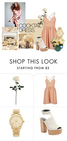 """""""Untitled #45"""" by commander-in-heels ❤ liked on Polyvore featuring Michael Kors and Rebecca Minkoff"""