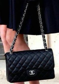 ceaa29f36b9a 8 Best Chanel WOC images | Chanel handbags, Chanel bags, Chanel wallet