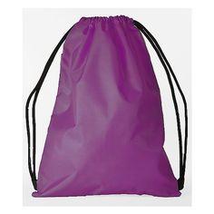 Spring Break Drawstring Bag ($12) ❤ liked on Polyvore