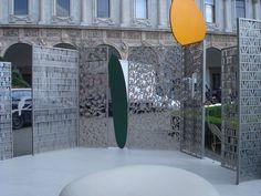Alfabeti 2010 - Mario Trimarchi