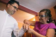 ¡Nos hemos casado! | Con Otro Rollo Wedding Planner