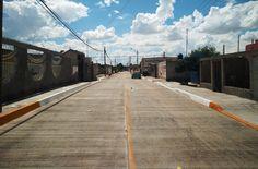 Reporta CUM cero baches en calles pavimentadas durante este año | El Puntero