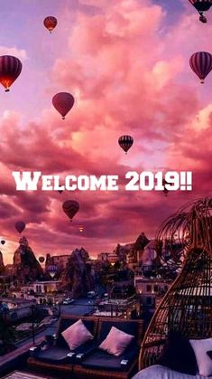 Good Bye 2018 Hello 2019 Wishes & Quotes, Happy New Year 2019 Welcome Status and Messages