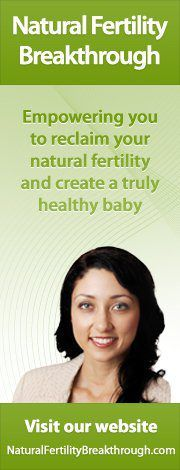 Fertility boosting green smoothies