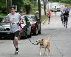 """Join The Georgia Trust for Historic Preservation at the Uptown Rhodes Race 5K. This stroller and dog friendly 5K begins at Rhodes Hall, and travels through scenic Ansley Park. """"Pet pit stops"""" will be located along the race route to provide dogs with water and treats. Participants receive a race T-shirt, goodie bag and admission to an exciting after-party featuring food, drinks, and prizes."""