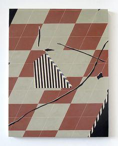 Paintings by Vanessa Maltese