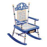 Found it at Wayfair - Rock A Buddies Kid Rocking Chair