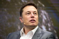 """Musk explained what he meant by saying that computers can communicate at """"a trillion bits per second"""", while humans, whose main communication method is typing with their fingers via a mobile device, can do about 10 bits per second.  In an age when AI threatens to become widespread, humans would be useless, so there's a need to merge with machines, according to Musk."""