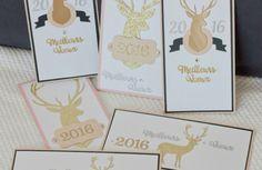 Cartes de voeux 2016