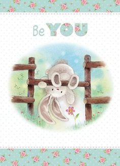 Baby Painting, Painting For Kids, Rabbit Pictures, Cute Pictures, Bunny Art, Cute Cartoon Wallpapers, All Things Cute, Baby Scrapbook, Cute Illustration