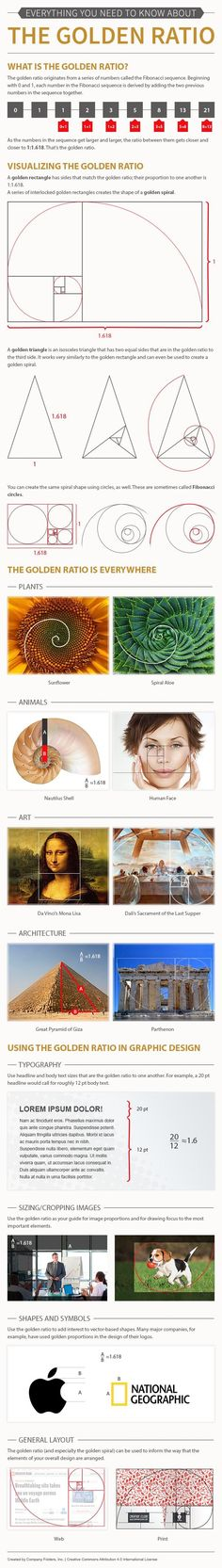 Psychology infographic and charts Psychology : The golden ratio for design…. Infographic Description Psychology infographic and charts The golden ratio for design…. Infographic Description The golden ratio for design. Graphisches Design, Logo Design, Design Ideas, Design Trends, Interior Design, Logo Typo, Design Theory, Art Graphique, Grafik Design