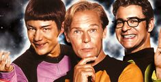 """""""(T)Raumschiff Surprise - Periode 1"""" - DVD-Tipp - Der Weltraum. Unendliche Weiten. Das Raumschiff Surprise ist mit einer """"etwas anderen Crew"""" unterwegs."""