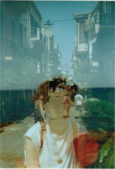 Multiple Exposures by imnothalfthemaniusedtobe on flickr
