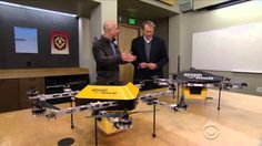 CYBER SHOPPING UP FOR HOLIDAYS GET LATEST AMAZON NEWS ... reports James Rickman @ iHumanEvolution.com Learn about NEW DRONE delivery shipping by aircraft of packages straight to your doorstep. WATCH VIDEO CLICK HERE http://www.pinterest.com/pin/483362972477936807/