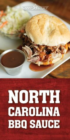 North Carolina BBQ Sauce North Carolina - North Carolina Style BBQ Sauce, This may be one of the best vinegar sauces I have ever had. This is a bold sauce and is magic on pork! Homemade Bbq Sauce Recipe, Barbecue Sauce Recipes, Barbeque Sauce, Pork Recipes, Cooking Recipes, Bbq Sauces, Brisket Bbq Sauce Recipe, Grilling Recipes, Pork Barbecue