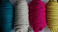 10mm hard crafting yarn