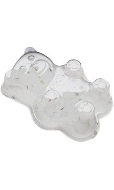 how to make a large gummy bear