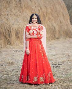 Bridal Suits Punjabi, Punjabi Suits Party Wear, Party Wear Lehenga, Punjabi Suit Boutique, Punjabi Suits Designer Boutique, Indian Designer Suits, Embroidery Suits Design, Embroidery Dress, Wedding Suits