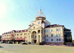 Putin calls for cease-fire in Nagorno-Karabakh: a step toward Eurasian military unity?