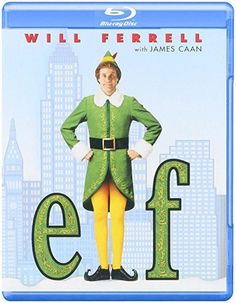 Elf Will Ferrell, James Caan, Bob Newhart, Ed Asner, Zooey Deschanel, Mary Steenburgen, Daniel Tay, Faizon Love, Peter Dinklage, Amy Sedaris