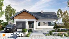 House Plans, Pergola, Yard, House Design, Outdoor Decor, Home Decor, Houses, Facades, Blueprints For Homes