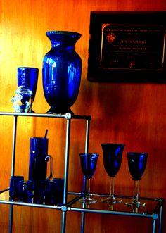 #jarron #vasos #cristales
