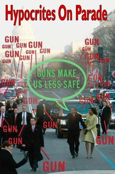 But that is EXACTLY where the liberal agenda is intended to go....THEY HAVE GUNS TO CONTROL YOU. That can't happen until they DISARM you. But trust them...THEY JUST WANT TO KEEP CHILDREN SAFE...says the Administration that just BLESSED the ABORTION CLINIC.
