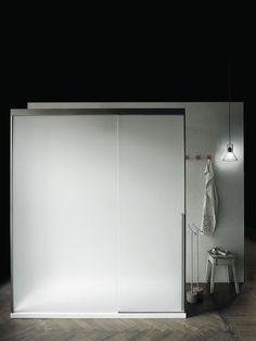 Sanitari/Piatti/box doccia | Bagni | Collezioni | Boffi cucine - bagni - sistemi