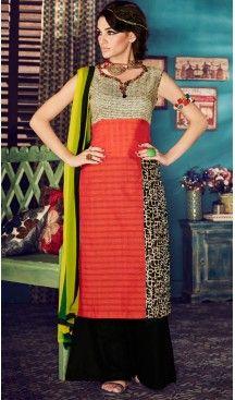 Ladies Readymade Ethinic Formal Churidar Suits in Cotton and Red with Dupatta #pakistani , #evening , #dress , #heenastyle , #party , #wear , #anarkali , #salwar , #kameez , #dupatta , #churidar , #suit , #fashion , #online , #shopping , #casual , #designer , @heenastyle , #store, #shop , #boutique , #straight , #georgette , #fabric , #readymade #ethinic #formal , #punjabi , #patiyala