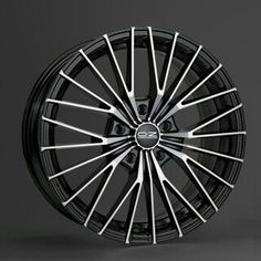 OZ brand alloy available at ff car accessories