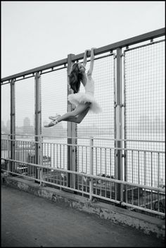 b, ballet, black and white, girl, photography